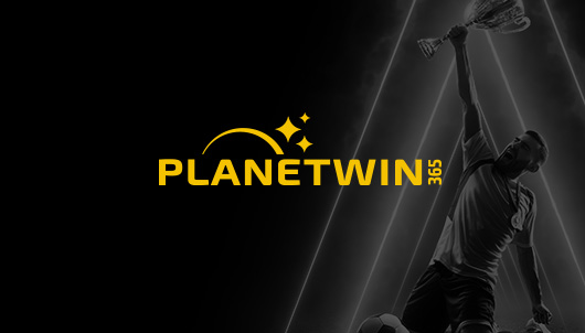 planetwin logo image
